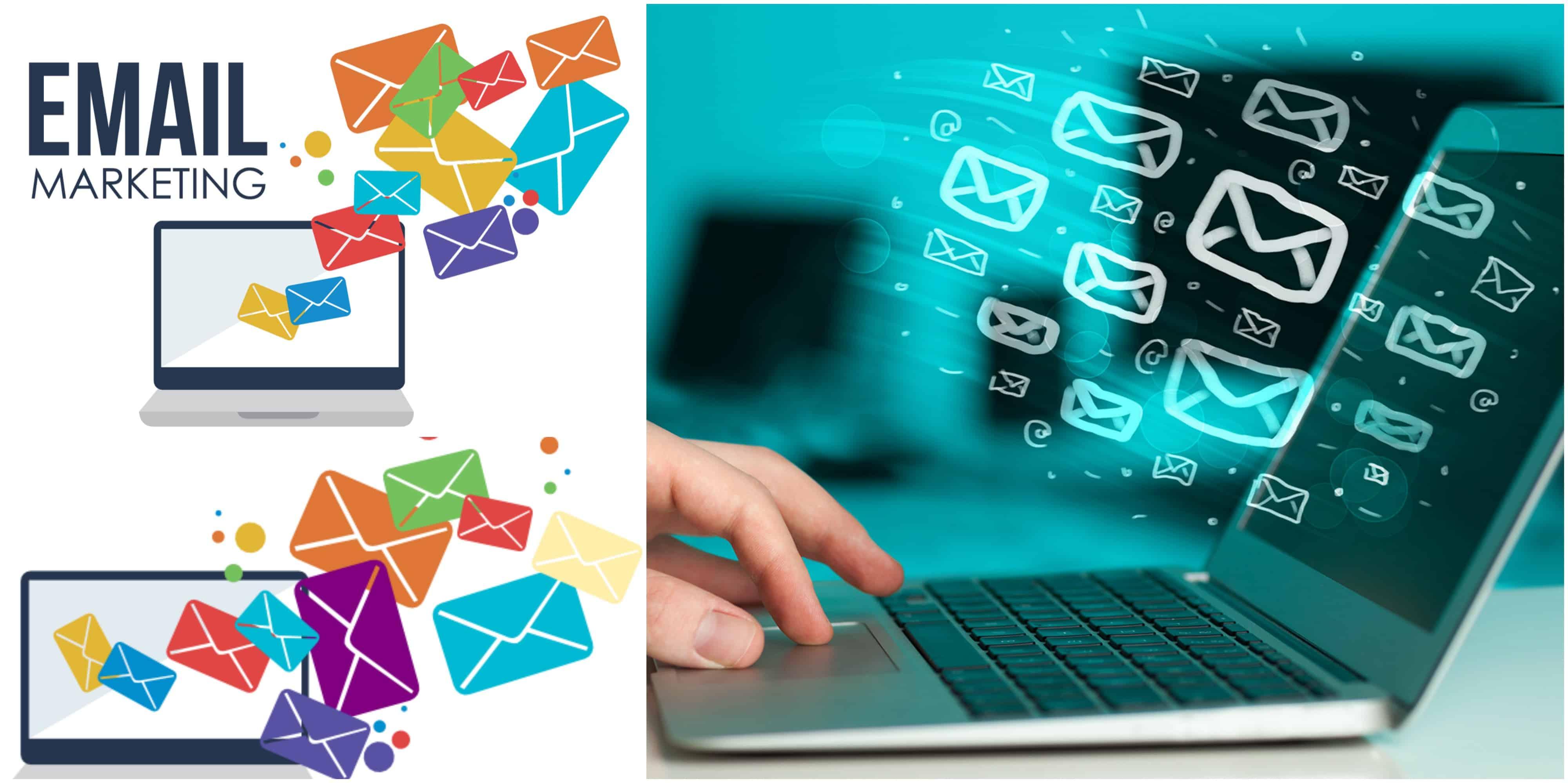 bulk email marketing emails service services bulksms india manage